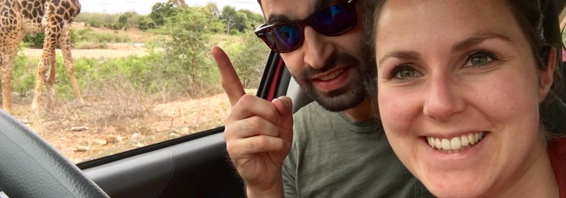 Hakuna Matata – Cinq jours dans le Parc Kruger