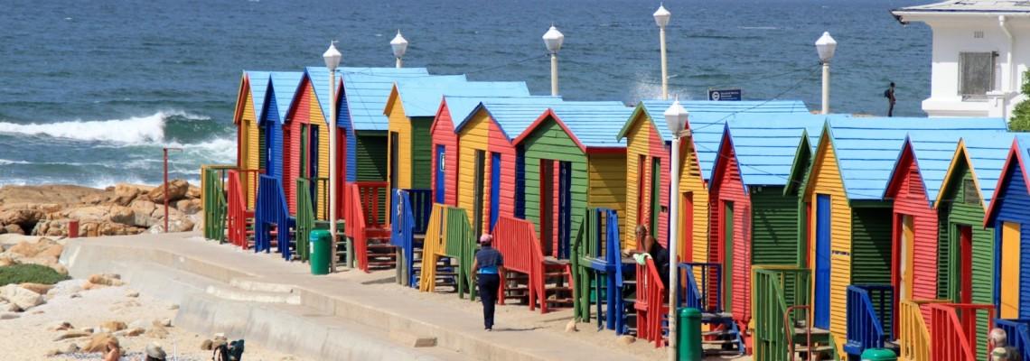 Cape Town et ses alentours