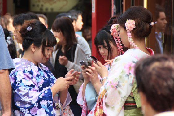 Tokyo, une ville pleine de surprises