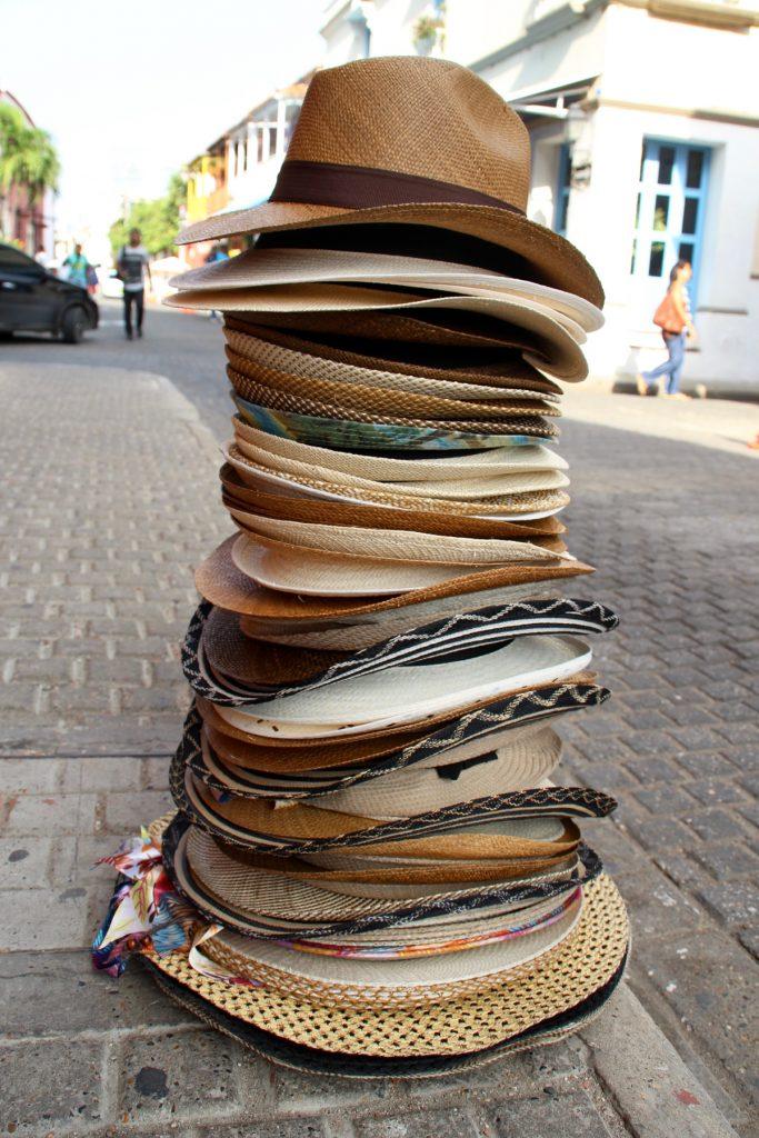 On a craqué pour les chapeaux ;)