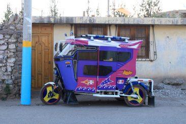Tuktuk Tuner