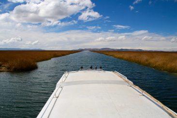Lac Titikaka
