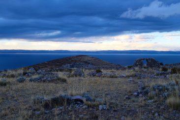 L'ile d'Amantani - Le top of Pachamama