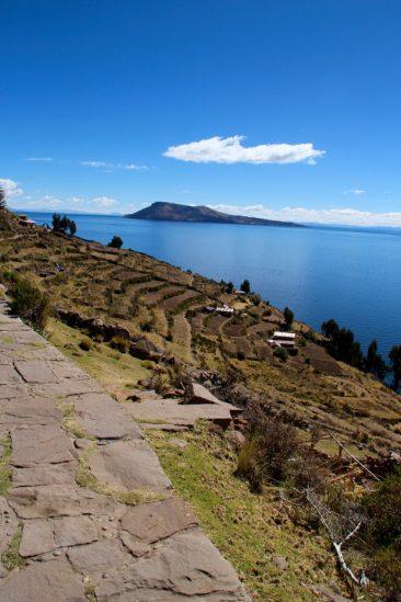 Ile Taquile