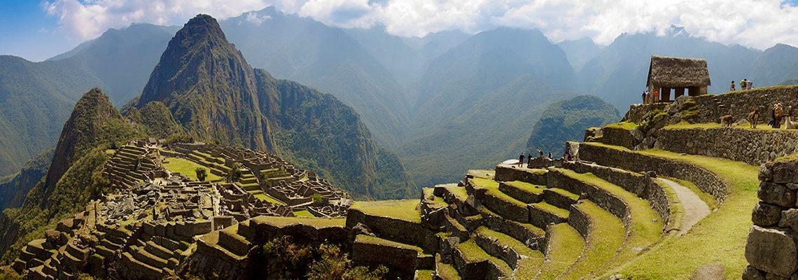 Ils sont fous ces Incas !